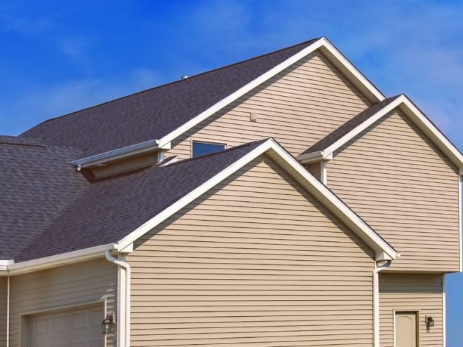 Specialty Supreme Amazing Vinyl Siding Almost indestructible and extremely energy efficient