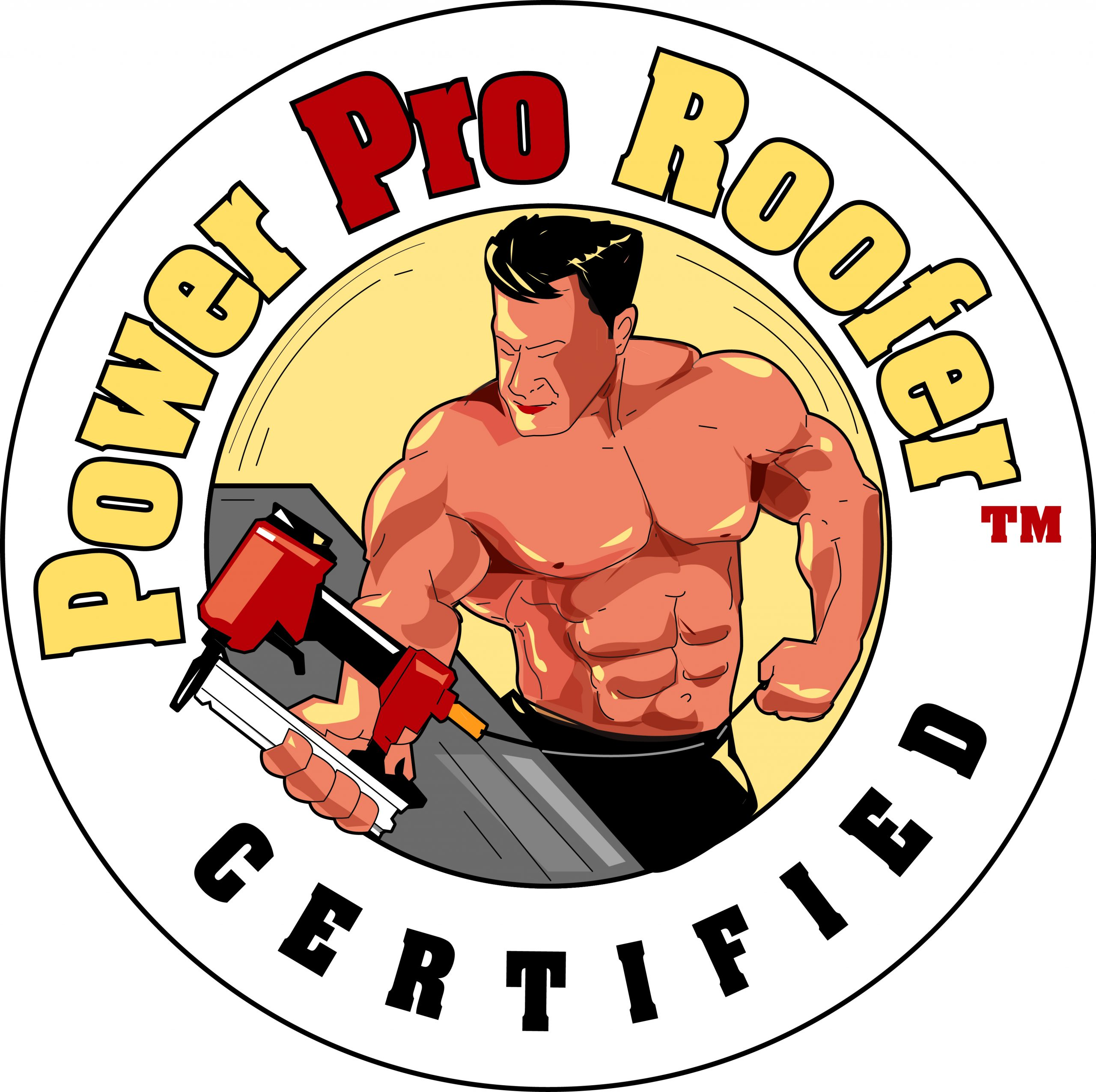 Power Pro Roofer Certified