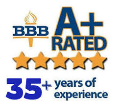 53 Years A+ Rated